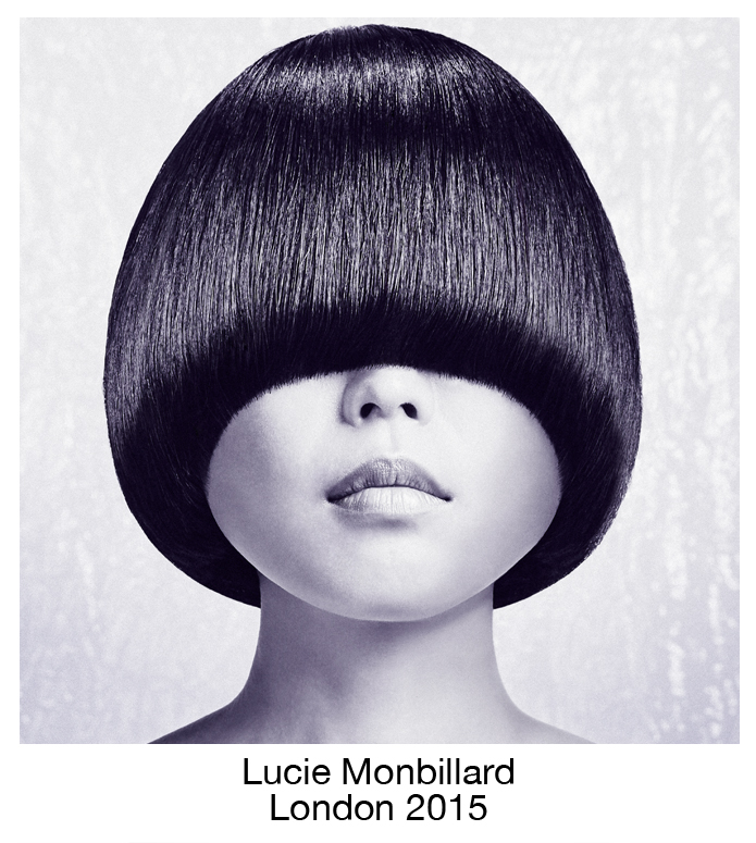 2015 Lucie Monbillard London