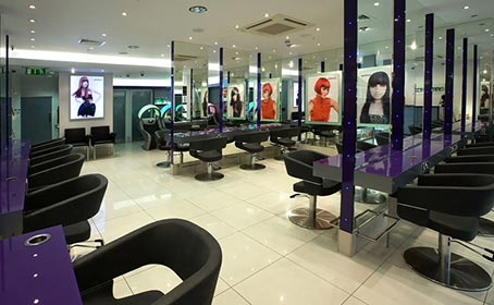 Cambridge Hairdressers Hair Salons Seanhanna